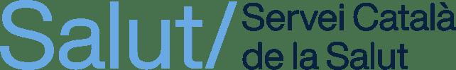 Logotip del Sistema de Salut de Catalunya